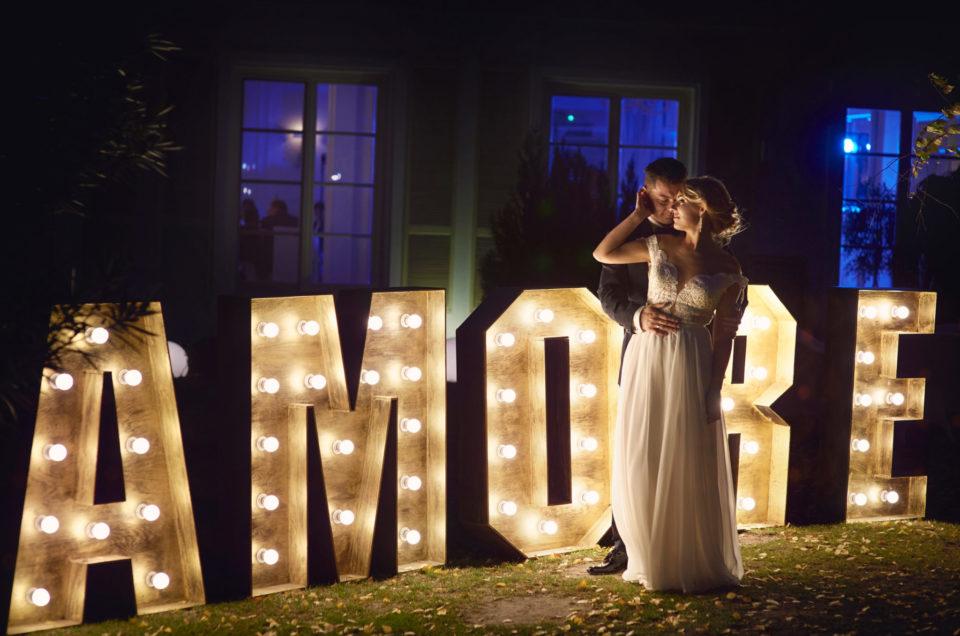 Fotograf ślubny w Złotopolskiej Dolinie