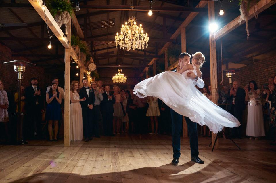 Najpiękniejsze miejsce na wesele Cicha 23 Event Place
